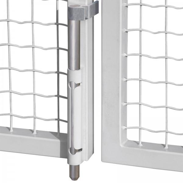 LOCINOX VSA Aluminium Bolzenriegel