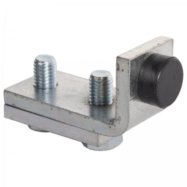 MEA Rohrpuffer Typ 1-2