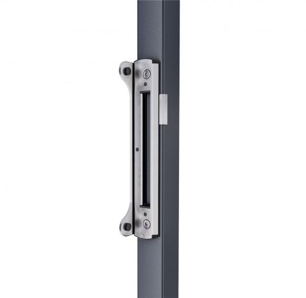 LOCINOX Anschlag SFKL Aluminium Edelstahl QF