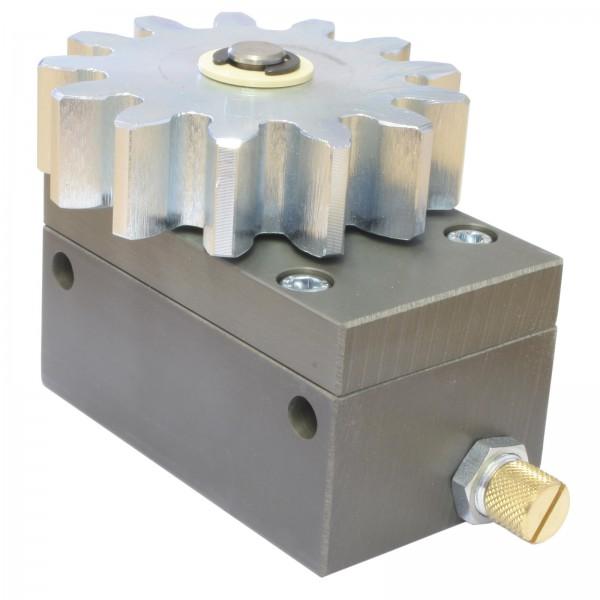 Radialdämpfer Modul 6 16Z