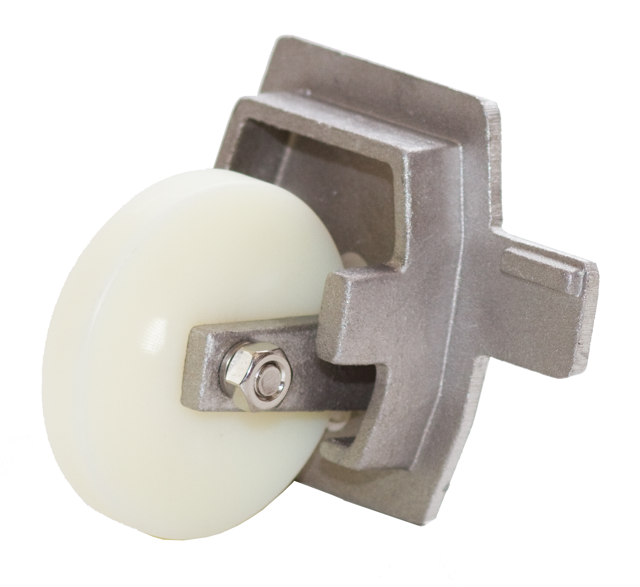ATTAS Aluminium Profildeckel