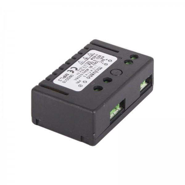 Trafo 230/12-24 V für LED Ampel