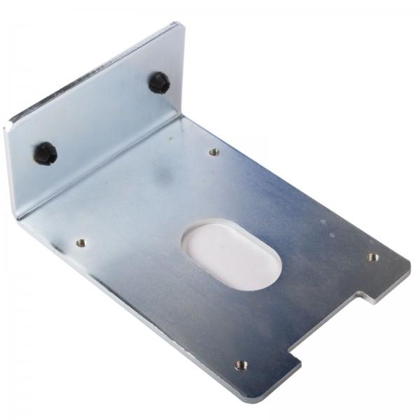 Viro Elektroschloss Montageplatte - senkrecht