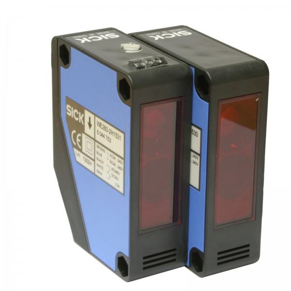 Einweglichtschranke 24V-230V