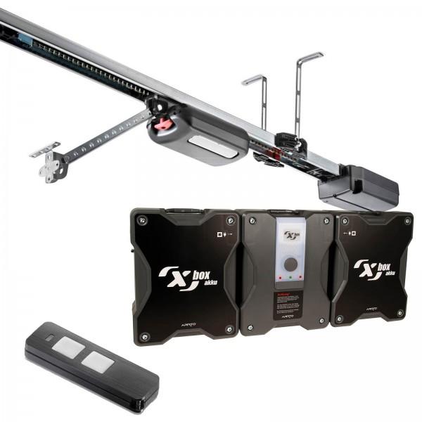 SOMMER-APERTO Garagentorantrieb A 550 / A 800 X-BOX