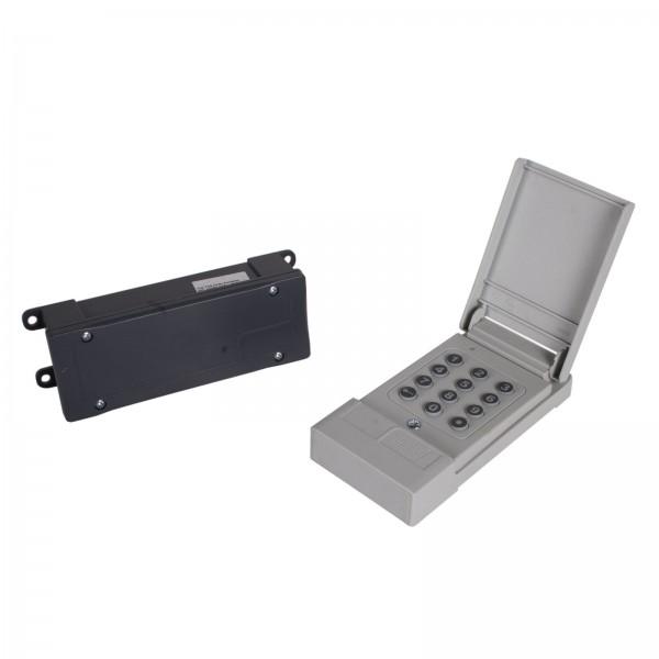 Geba Code Tastatur Cody Compact