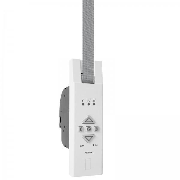 Elektrischer Gurtwickler MATOFIX bis 50 kg