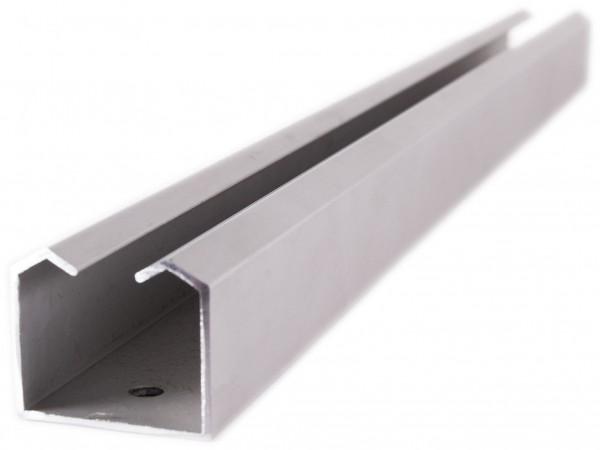2m Laufschiene Aluminium