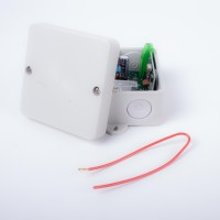 Lieferumfang DICKERT 868 MHz Empfänger
