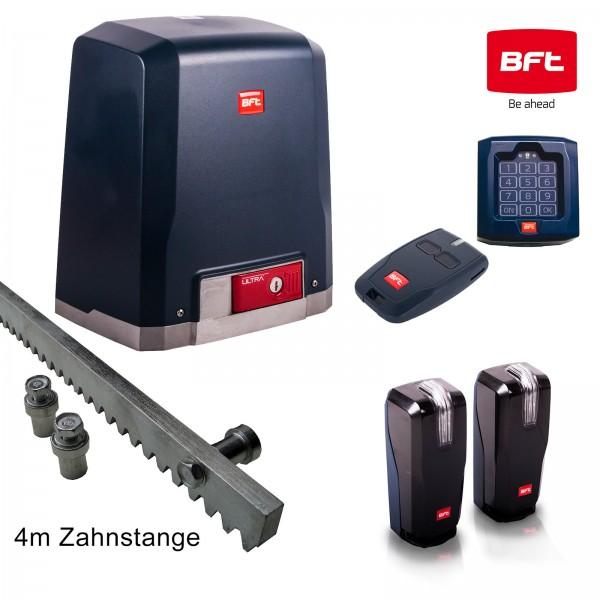 BFT Schiebetorantrieb Deimos-Ultra-Kit