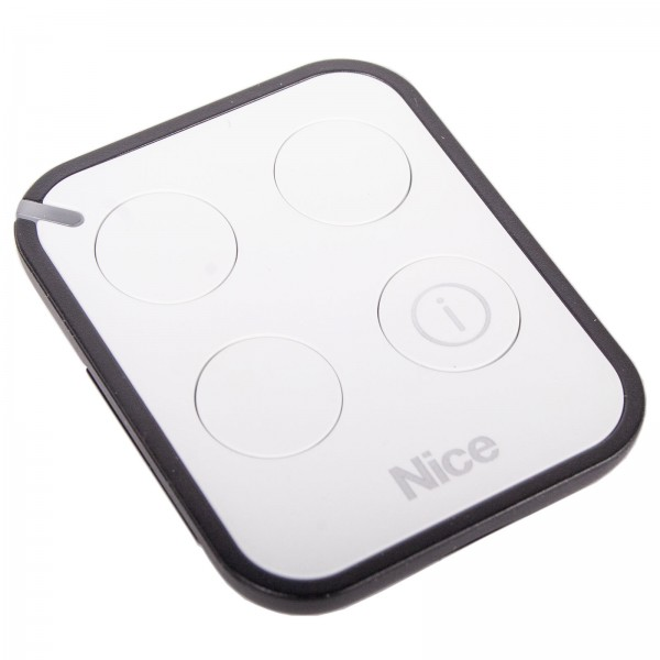 Handsender Nice 3-Kanal 433 MHz Bidirektional ON3EBD