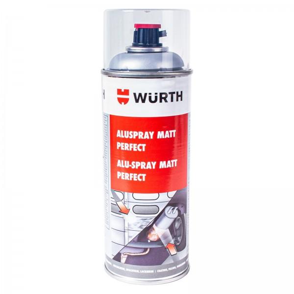 Aluspray 400 ml Würth (0893114115)