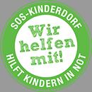 Die ATTAS GmbH unterstützt die SOS-Kinderdörfer