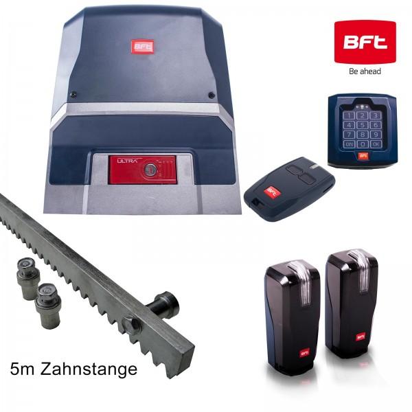 BFT Schiebetorantrieb ARES-Ultra-Kit