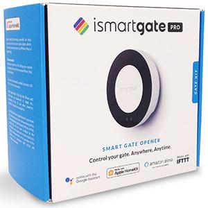 ismartgate Pro für Hoftore
