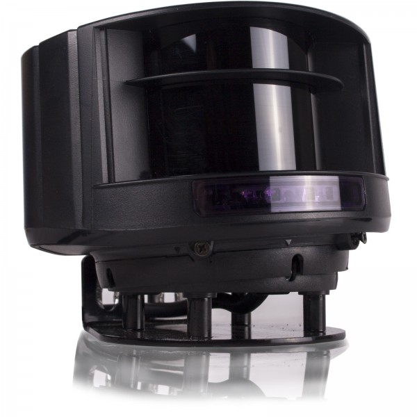 Lasersensor LZR H100