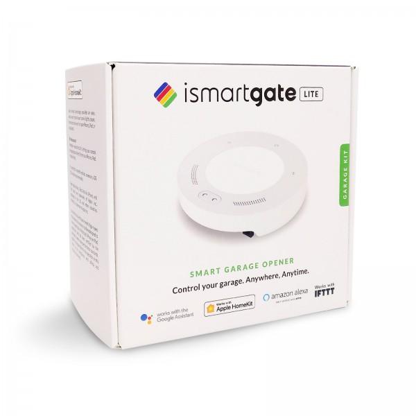 ismartgate LITE für Garagentore