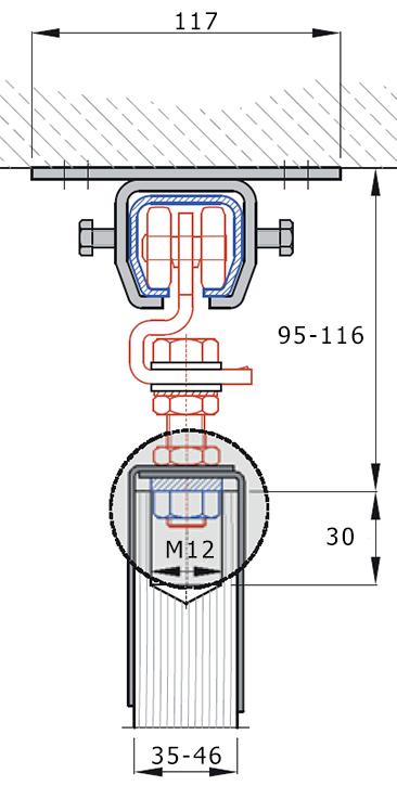 Montagevariante-Deckenbefestigung-1