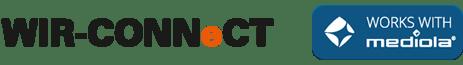 WIR Connect Mediola Gateway