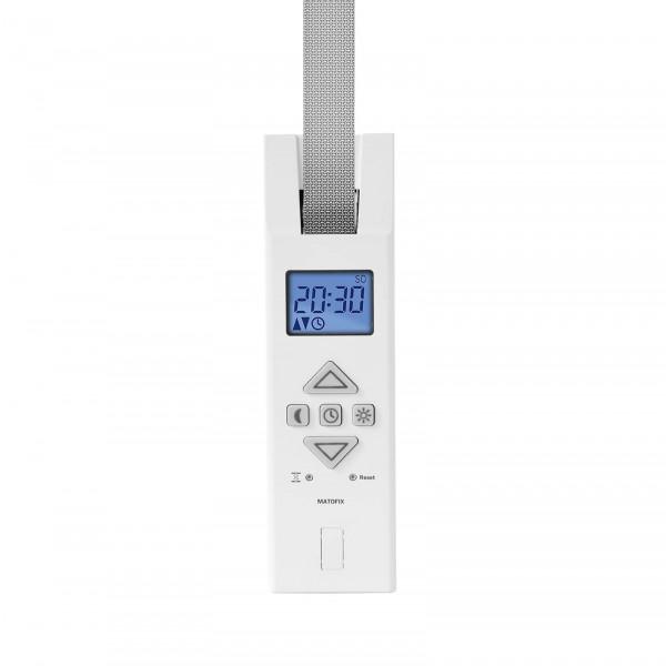 ATTAS MATOFIX PRO Elektrischer Gurtwickler bis 45 kg