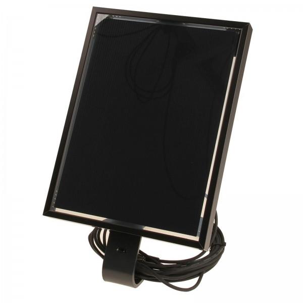 Solarpanel für Aperto X-BOX