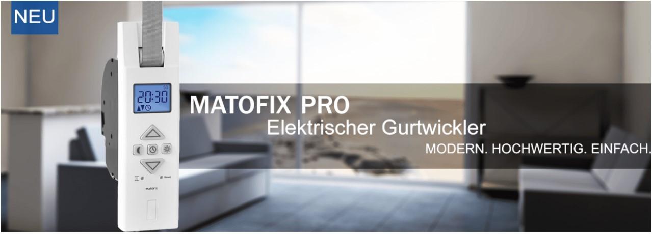 ATTAS MATOFIX Pro