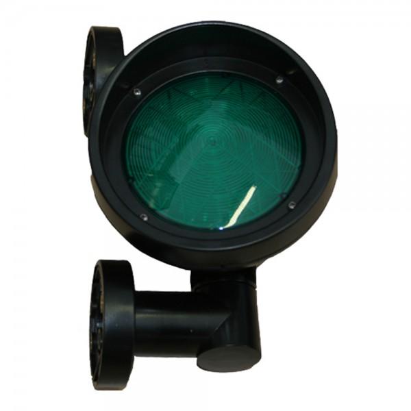 Verkehrsampel grün LED 230 V