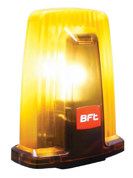 BFT Blinklampe 230 V mit integrierter Antenne