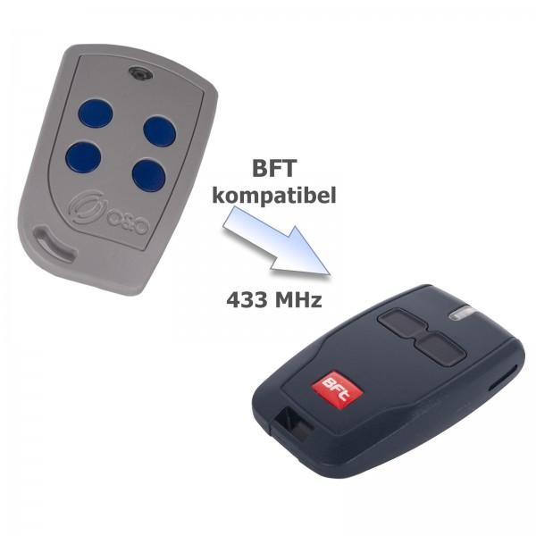 O&O Ersatzhandsender BFT Mitto für Parkschranken