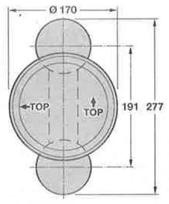 Zeichnung LED Ampel Berner 1
