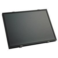 Berner Solarpanel für Garagentorantrieb GA101
