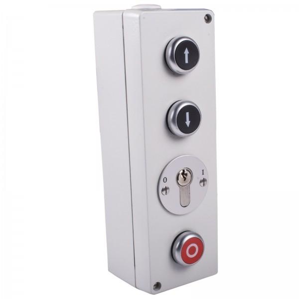 Schlüsselschalter APB 4-1R