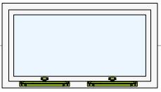 Montage des 2W-NET