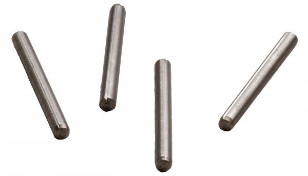 Set Zylinderstifte 5 x 50 mm Edelstahl