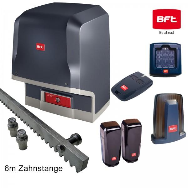 BFT Schiebetorantrieb Icaro-Ultra-Kit