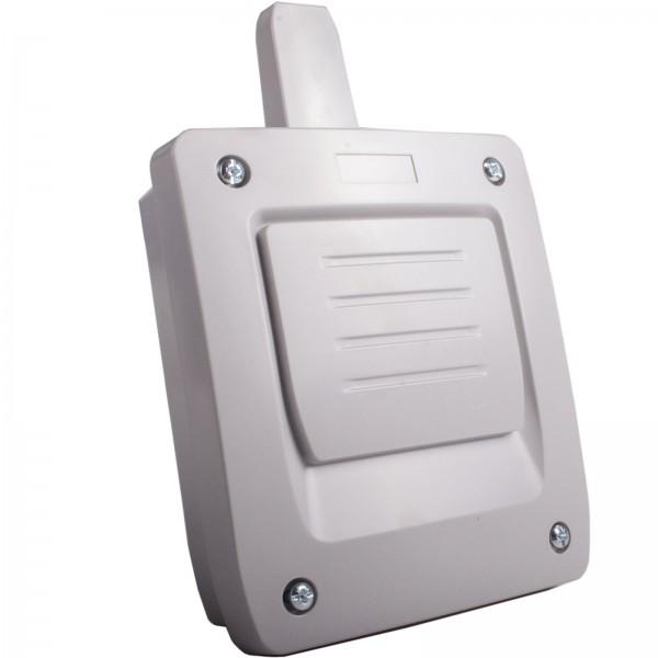 Rolltorsteuerung mit integriertem Funkempfänger und Radioband ROLLB2