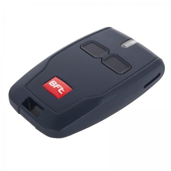 Handsender 433 MHz 2-Kanal BFT