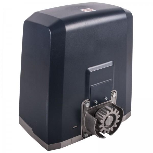 Automatismo puerta corredera accionamiento port n bft for Automatismo puerta corredera