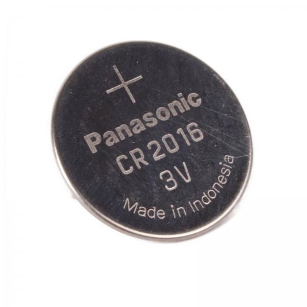 Schale mit 20 Stück Knopfzellen-Lithium-Batterien 3 V CR2016