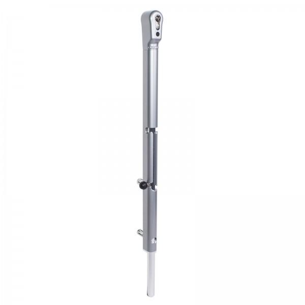 LOCINOX Keydrop - Verriegelbarer Stangenriegel