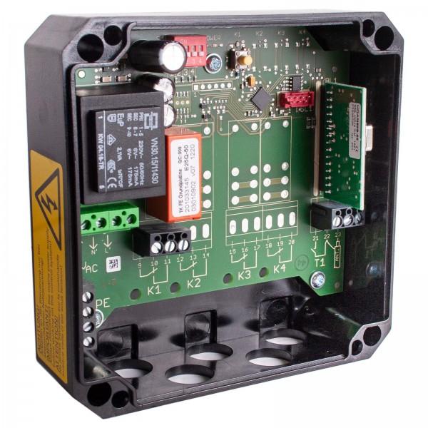 Empfänger Dickert 1-Kanal 868 MHz AM E25Q-868A100