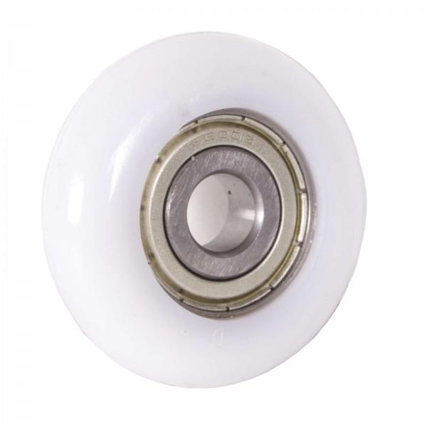 Laufrolle für Sektionaltor Ø 45 mm ohne Achse