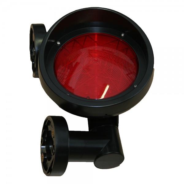 Verkehrsampel rot LED 230 V