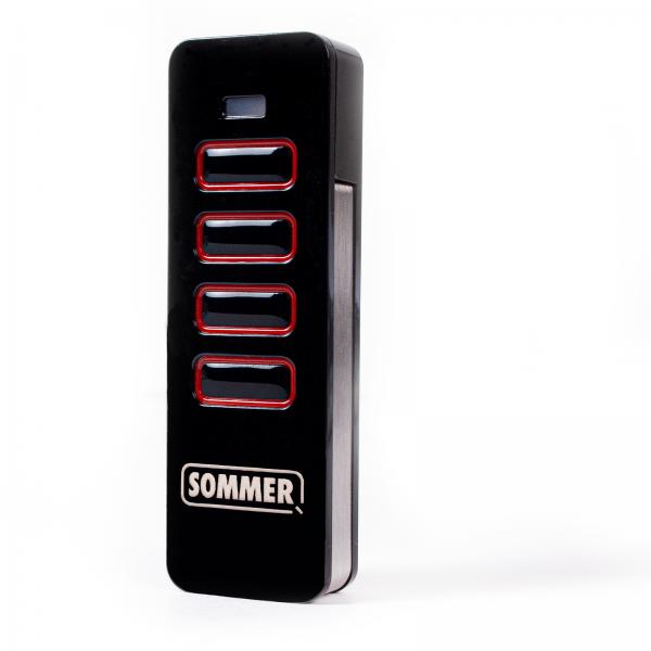 Handsender Sommer 868 MHz 4-Kanal PEARL