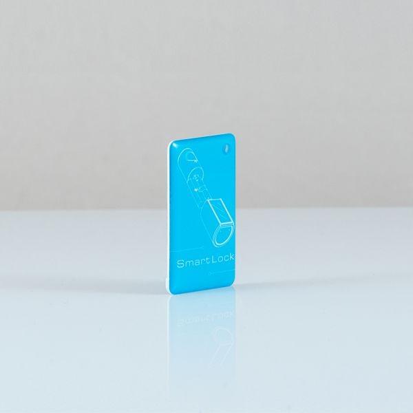 SOREX FLEX RFID Chip-Karte