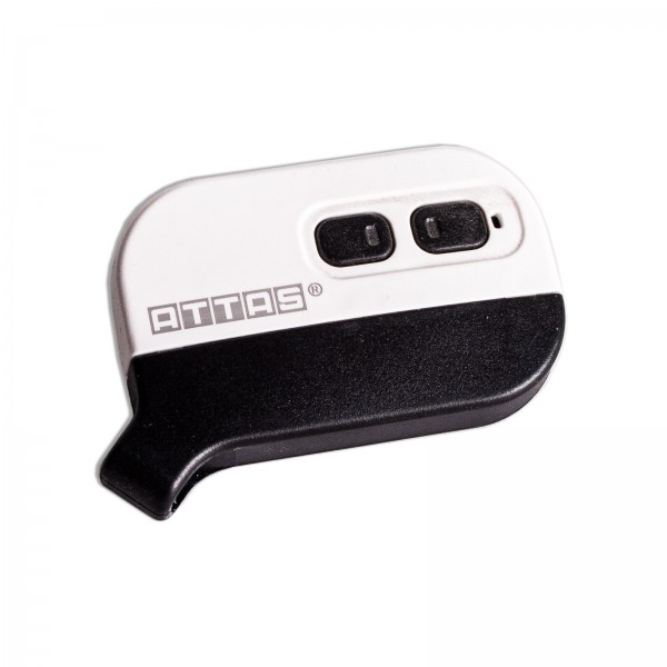 ATTAS-2-Kanal-Mini-Handsender, 868 MHz Mini GO2