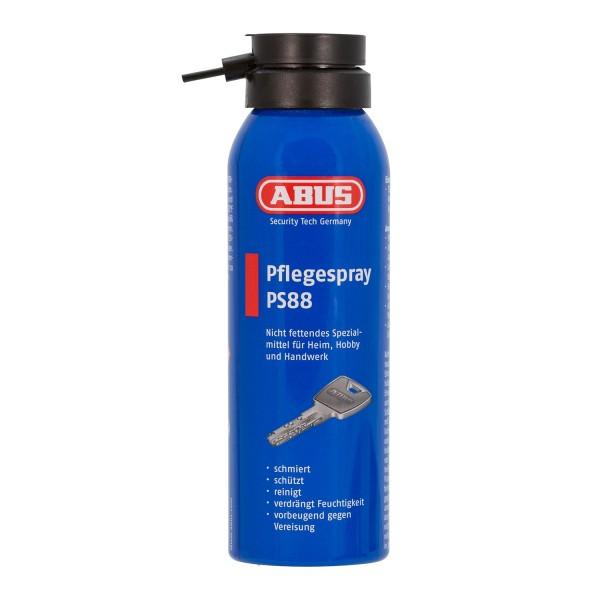 ABUS Pflegespray PS88 für Türzylinder und Schlösser 125ml