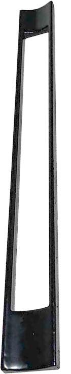 Adapter für Einsteckschlösser