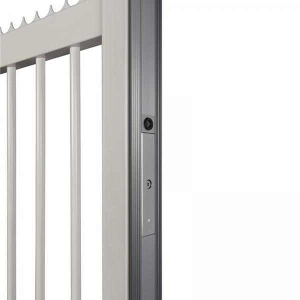 LOCINOX N-LINE-S-MAG 2500 Profil für Schiebetore