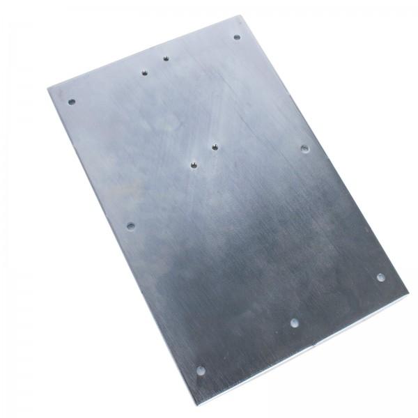 Montageplatte für Türdämpfer V1600